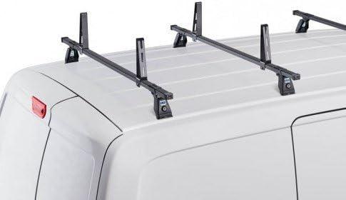 Charge Bloque 17,8/cm pour barres de toit en aluminium /Échelle Colliers de serrage Lot de 4