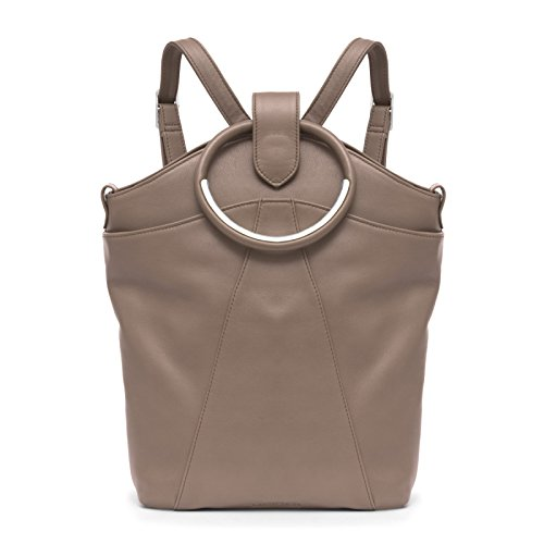 Backpack Taupe Gretchen Maple Maple Gretchen Metal 8aFvwYqT1
