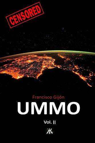 Amazon com: Ummo II (Censored nº 2) (Spanish Edition) eBook