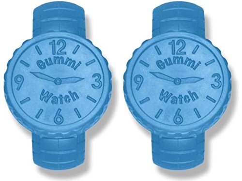 KidKusion Gummi Teething Watch Color product image