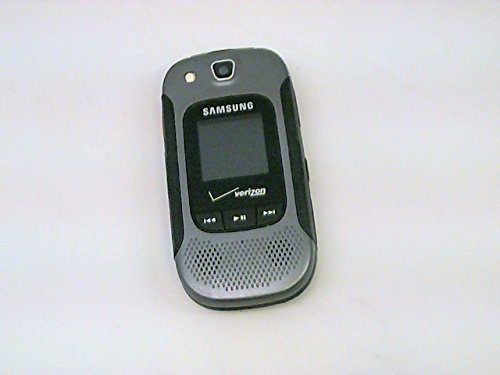 Dual Sim Qwerty Keyboard - Samsung Convoy 3 SCH-U680 Rugged 3G Cell Phone Verizon Wireless