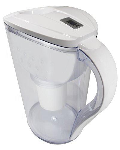 alkalizer living water machine