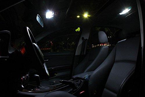 Ledpartsnow 2013 2018 honda accord led interior lights - Led interior lights for 2013 chevy silverado ...