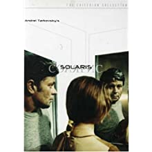 Solaris (The Criterion Collection) (1972)