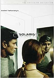 Solaris (The Criterion Collection)