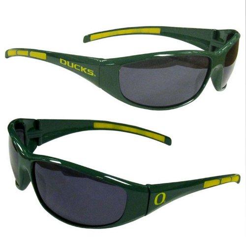 Oregon Wrap Sunglasses - Sunglasses Oregon