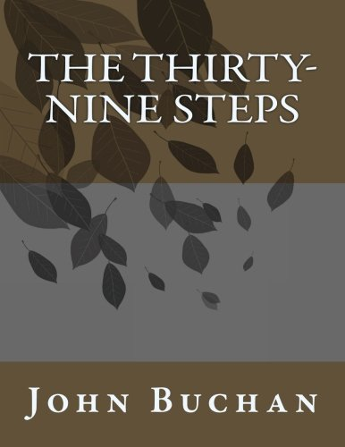 The Thirty-Nine Steps pdf