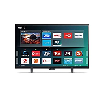 "Philips 43"" Smart HD LED TV"