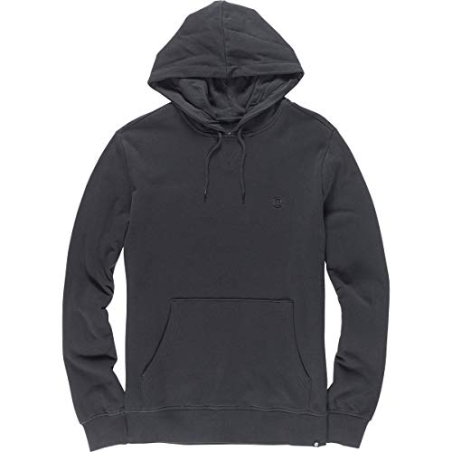 Element Men's Cornell FT Hoody,X-Large,Off Black
