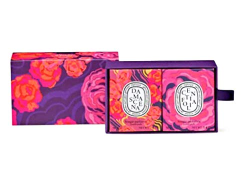 DIPTYQUE Limited Edition Damascena and Centifolia
