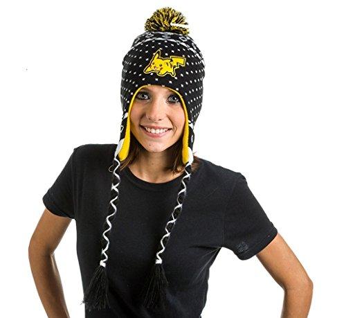 Bonnet-Pokmon-Laplander-Pikachu-Importacin-Francesa