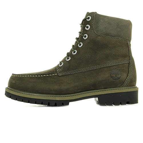 Timberland 6 In Premium Wp Mt B Canteen Vert olive