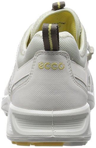 Popcorn59557 Sha Popcorn Shadow Shoes Sha Shadow White ECCO white Terracruise White Women's white Ladies Multisport Outdoor n8YvZq