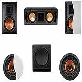 Klipsch R-3650-WII In-Wall System #53