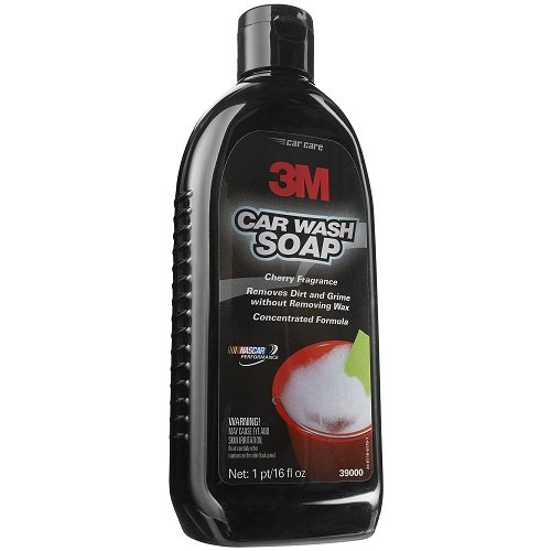 3m car wash soap - 1