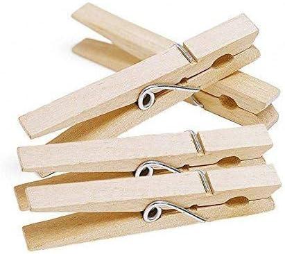 [해외]목 제 크로스 핀 7.2 cm 100 개 들이 미니 나무 클립 우드 클립 나무 핀치 세탁 바사 미 세탁 소품 핀치 사진 치장 용 / Wooden Cross Pin 7.2cm 100pcs Mini Wooden Clip Wood Clip Wooden Pinch Washing Scissors Laundry Accessory Pinch For Pho...