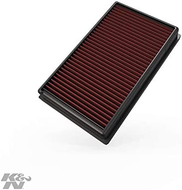 K/&N 33-3005 High Performance Replacement Air Filter