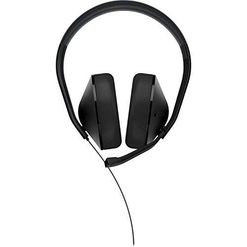 Microsoft Xbox One Stereo Chat Headset for Xbox One