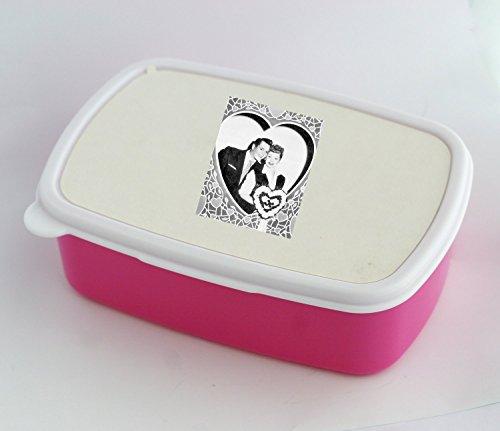 Lunch box with I Love Lucy for sale  Delivered anywhere in USA