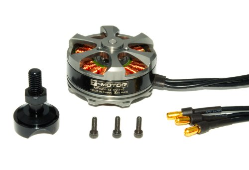 T Motor Mt4006 Kv740 High Performance Brushless Electric