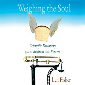 Weighing the Soul Audiobook