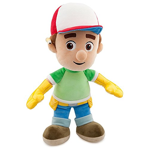 Handy Manny Tool Belt (Disney Store Handy Manny 17