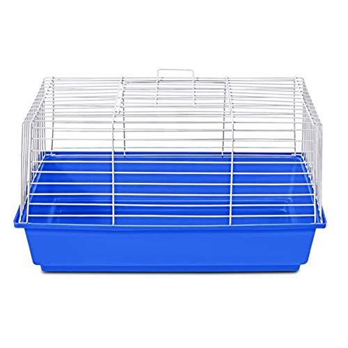 QINGCHUNSUIYUE Jaula para Conejos Anti-fumigación Jaula para ...