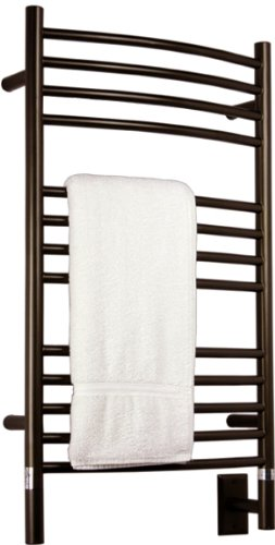 Amba CCO-20 20.5″ x 36″ Curved Towel Warmer, Oil Rubbed Bronze