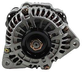 TYC 2-13821 Nissan/Mercury Replacement Alternator ()