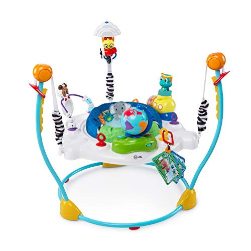 Find Cheap Baby Einstein Journey of Discovery Jumper Activity Center with Lights & Melodies