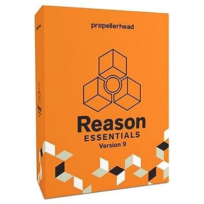 Propellerhead Reason Essentials 9 Digital Audio Workstation