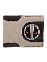 Marvel Deadpool XFORCE Faux Leather Wallet