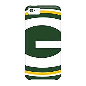 Faddish Phone Green Bay Packers Case For Iphone 5c / Perfect Case Cover by supermalls