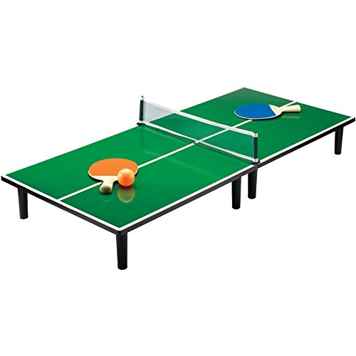 STYLE ASIA GM7452 Tabletop Tennis Game Set electronic consumer by Style Asia