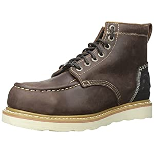 "Stanley Men's Striker 6"" Steel-Toe Work Boot"