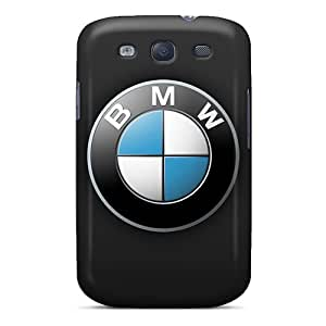 DannyLCHEUNG Samsung Galaxy S3 Scratch Resistant Hard Cell-phone Case Customized Realistic Bmw Series [KKx6923vomq]