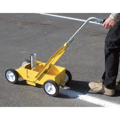 Aervoe Vers-A-Striper Cart - Pavement, Model# 800