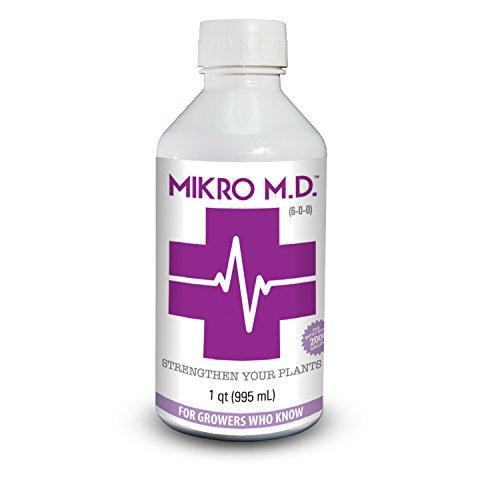 Mikro Md Quart