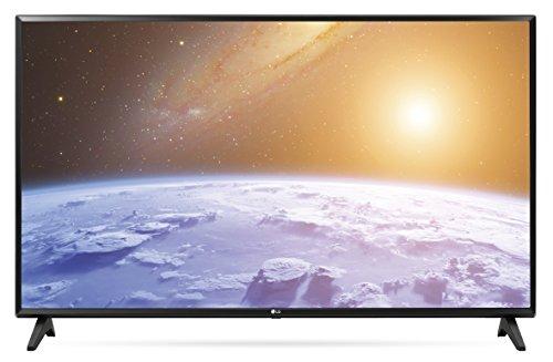 LG 49 Zoll Fernseher (Full HD, Triple Tuner, Smart TV)