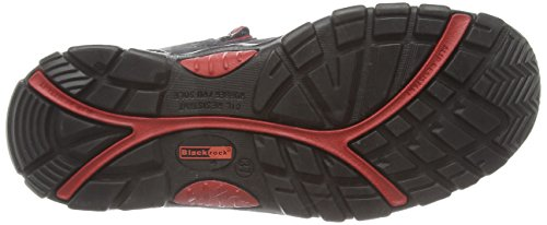 Mixte Adulte Blackrock Noir Eu Uk 44 Chaussures De Noir Sf59 10 Sécurité qwUUXZI