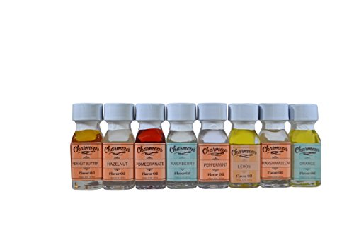 rmet Candy Oils (8) ()
