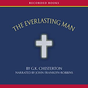 The Everlasting Man Audiobook