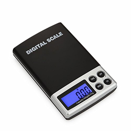 Selector Fork - Vacally Digital Pocket Jewelry Scale + Portable Diamond Tester Selector Jeweler Tool Set