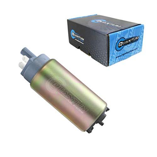 HFP-396-NR Lance Cali Classic 200i 2018-2018 Motorcycle Fuel Pump w Installation Kit and Pressure Regulator