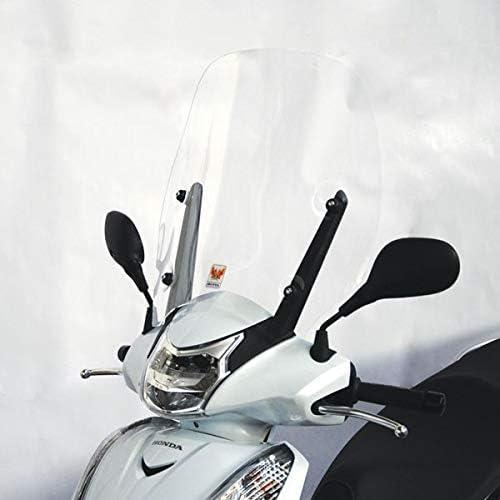 sc4508/Parabrisas biombo de carenado Honda SH 300/I 2015/Isotta