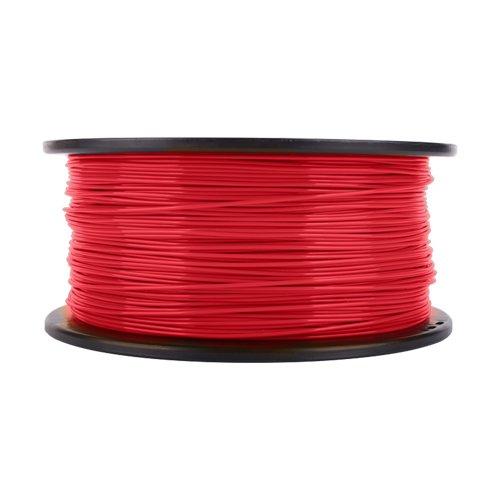 CoLiDo Impresora 3D Filamento ABS 1.75mm Carrete - (1 kg, Rojo)