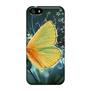 Iphone Cover Case - Pzq5203aNoB (compatible With Iphone 5/5s)