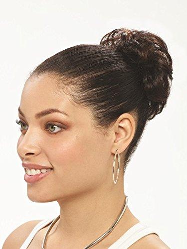 Revlon Hair Extensions (Revlon Spare Hair Twist Hairpiece Frost)