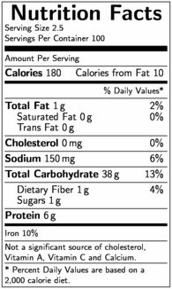 J and J Snack Super King Size Soft Pretzel -- 50 per case. by J and J Snack Foods (Image #3)