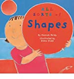 img - for All Sorts of Shapes (All Sorts of Things) (Hardback) - Common book / textbook / text book